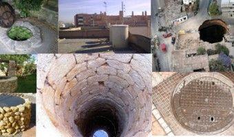 Feng Shui, pozos y aguas subterraneas