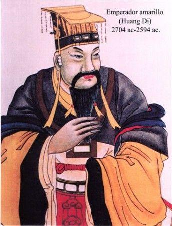hacer feng shui emperador amarillo