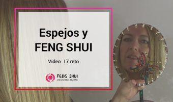 espejos feng shui donde colocar