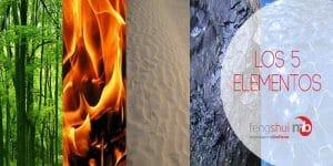 5 elementos feng shui