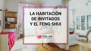 Habitacion invitados FengShui