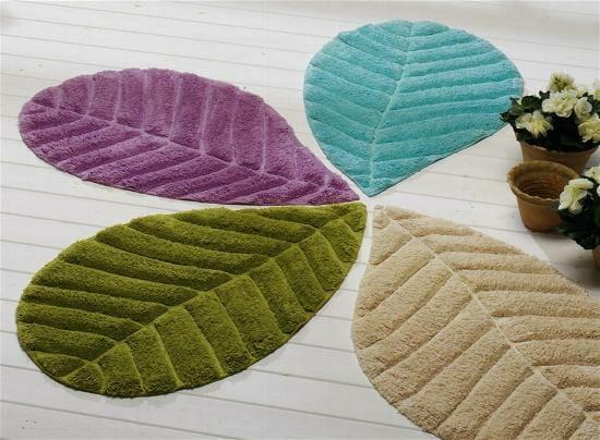alfombra baño fengshui