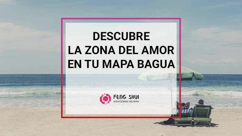 amor mapa bagua