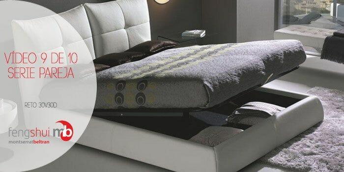 El canap de tu dormitorio soluciona problemas de espacio - Canape feng shui ...