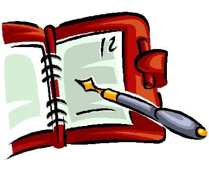 diario Feng Shui funciona