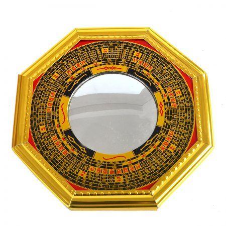 Espejos feng shui y c mo evitar que un pakua te arruine la - Los espejos en el feng shui ...