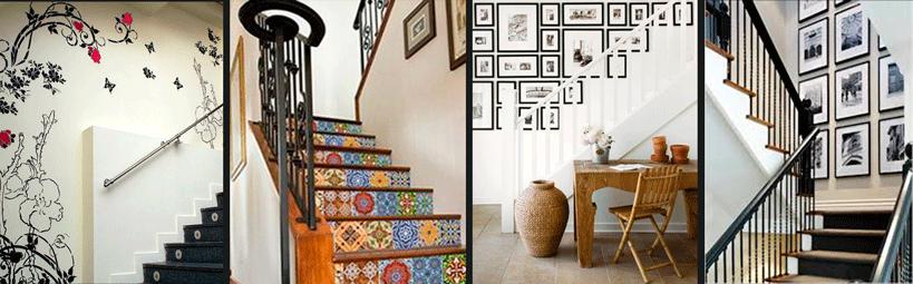 Escaleras y pasillos en feng shui conectan nuestra vida for Cuantos escalones tiene un piso