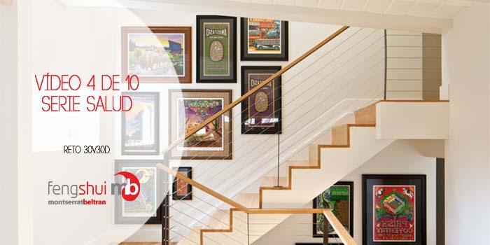 Escaleras y pasillos en feng shui conectan nuestra vida escaleras fengshui y pasillos fandeluxe Images