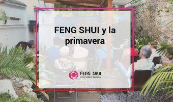 Feng Shui y la primavera