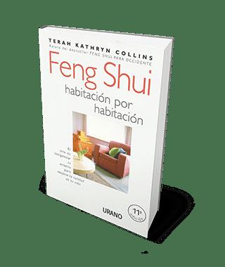 fengshui habitacion por habitacion