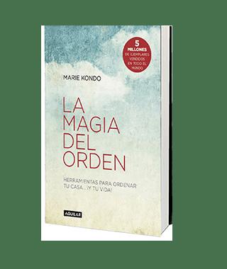 la magia del orden kondo