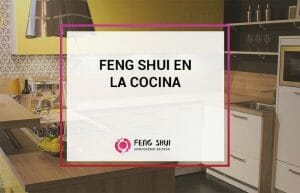 Feng Shui en la cocina