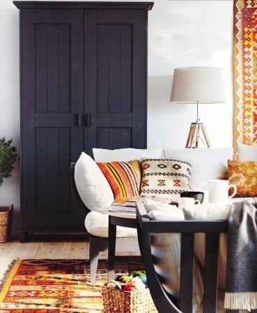alfombra en sala
