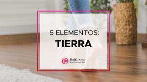 5 elementos: tierra